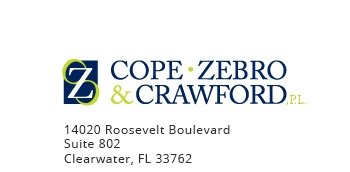 14020 Roosevelt Boulevard, Suite 802, Clearwater, FL 33762
